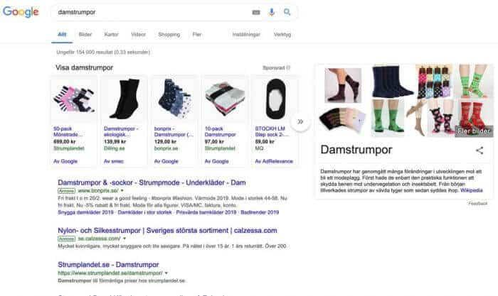 För sökmotoroptimering (SEO) i Kalmar anlitar du Novitell. Då får du goda seo-resultat kostnadseffektivt.